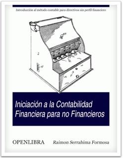libro sobre contabilidad