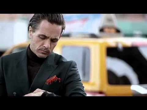YouTube: SIR of Sweden The New York Wardrobe by Peter Jöback (Peter Jöback, Broadway's prettiest Phantom)