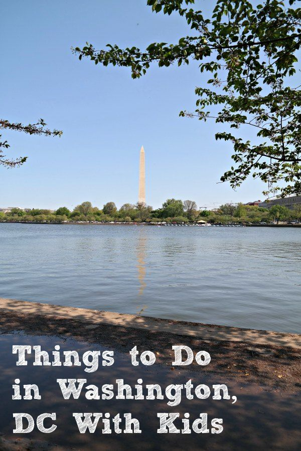 Things To Do in Washington DC With Kids | Museums, On and ... - photo #7