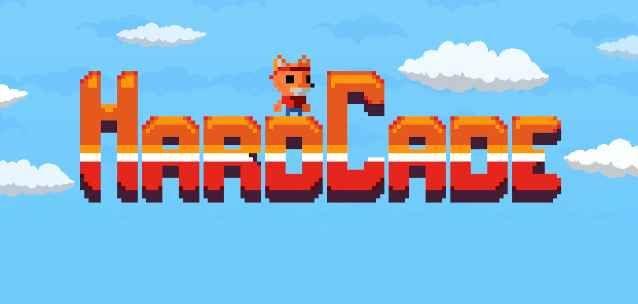 HardCade - un divertente indie game tutto italiano da provare su Android! HardCade per Android è il frutto del duro lavoro di un team di giovani studenti italiani con (a quanto pare) la passione per il retrogaming ????  Il gioco è un arcade retrò con protagonista una piccol #android #arcade #indiegame #giochiitalia