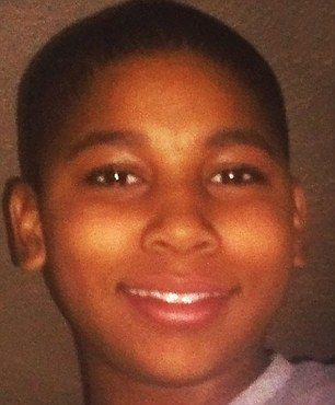 Cleveland police fatally shoot Tamir Rice, 12, who was playing with toy gun - Rolling Out