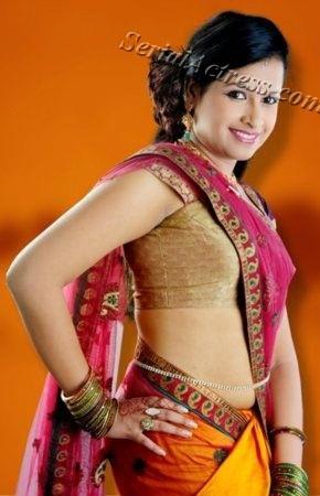 Hot Pics Of Mallu Serial Actresses