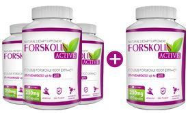 Forskolin Active - Παραγγελία
