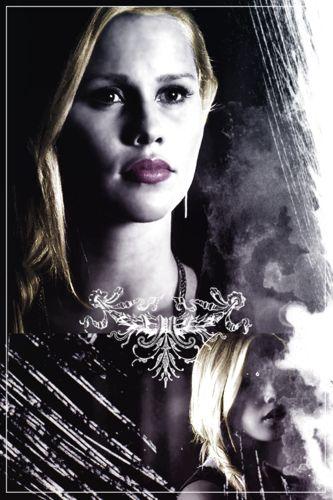 The Originals - Rebekah - the-originals-tv-show Fan Art