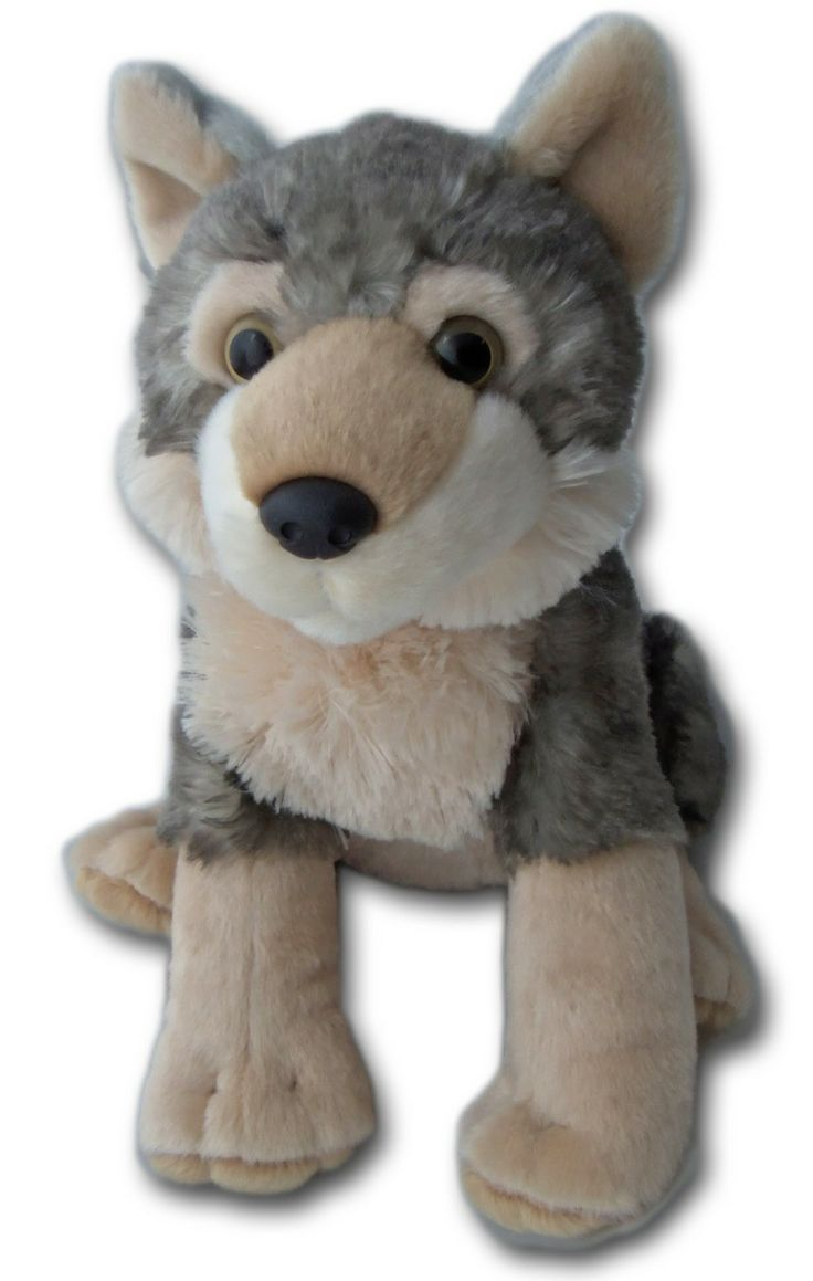 Wolf Toys For Boys : Best plush images on pinterest feltro stuffed toys