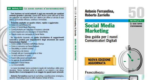 I social media spiegati da due talenti made in Sud