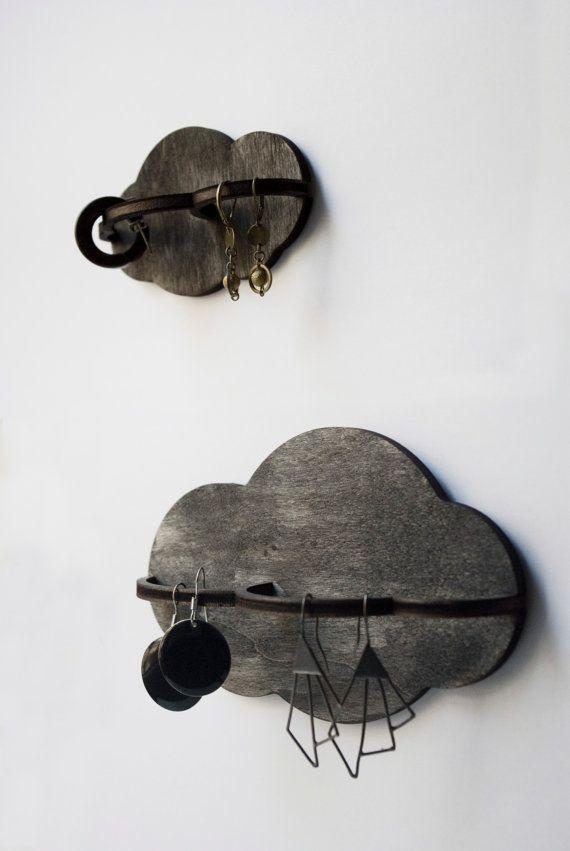 les 25 meilleures id es de la cat gorie porte boucles d 39 oreille fait maison sur pinterest. Black Bedroom Furniture Sets. Home Design Ideas