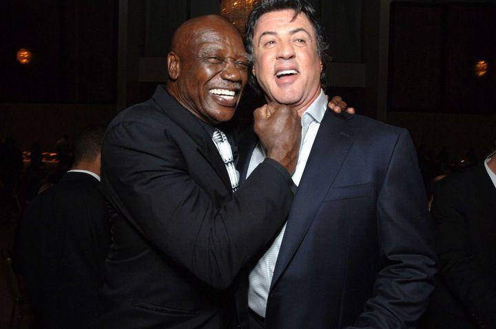 RIP: 'Rocky' Actor Tony Burton Has Died at Age 78