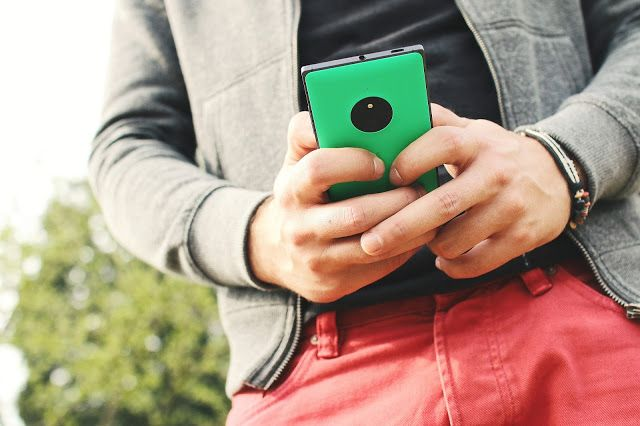 Darle formato a los mensajes de WhatsApp y otras funciones - Iniciar Sesion - Outlook Correo