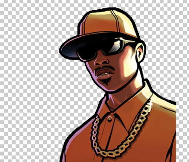 Grand Theft Auto San Andreas Carl Johnson Rockstar Games Action Game Video Games Png Action Game Andrea Ar Carl Johnson San Andreas Grand Theft Auto Games