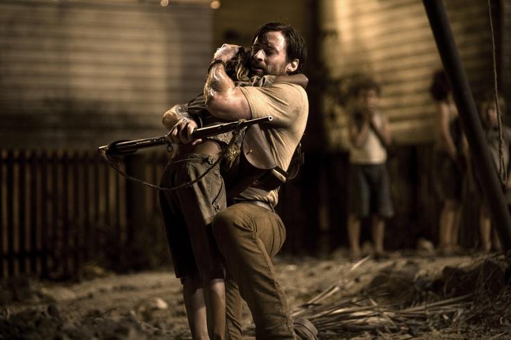 Australia shower scene~ - Hugh Jackman Image (4616323