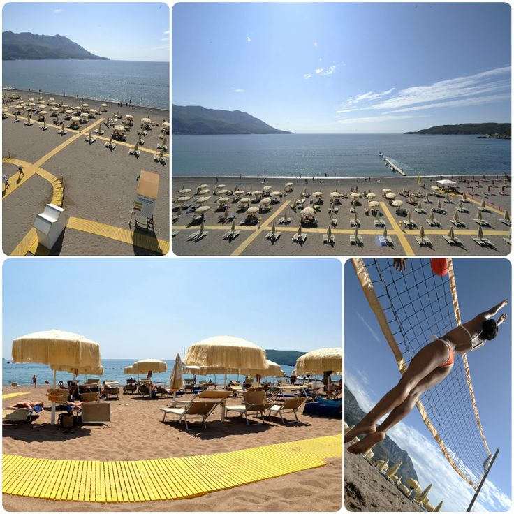 The summer is here! The beach season in Montenegro has officially started from 1.May! Check out our Special Offers if you want to start your summer on the Adriatic sea right now! http://www.montenegrostars.com/index.php/en/special