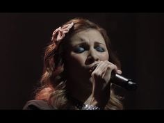 """Unstoppable Love"" Kim Walker Smith, Jesus Culture YouTube"