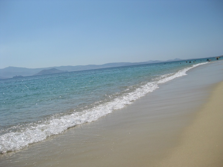 Naxos, Greece, 2011...