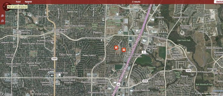 Town West in Plano Texas is located just minutes from the new Toyota Corporate Headquarters in Plano Texas.