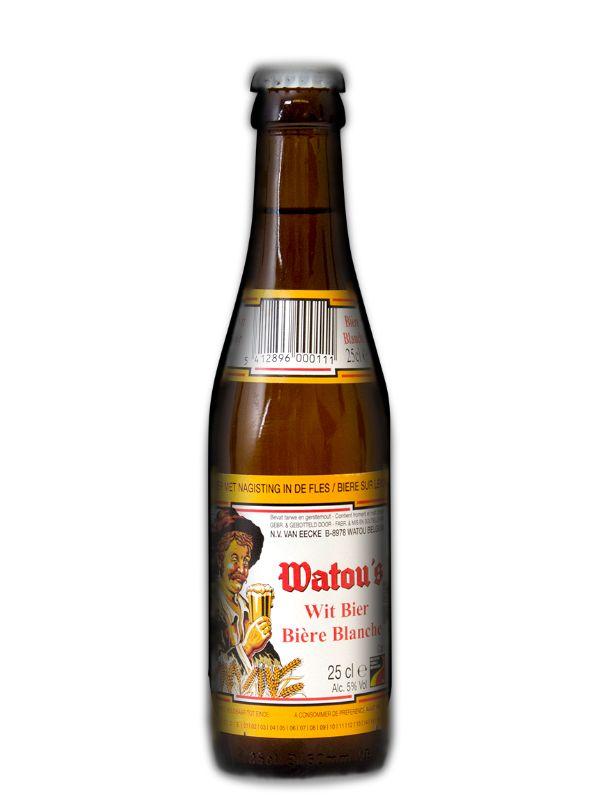 Watou - Wit - 25cl