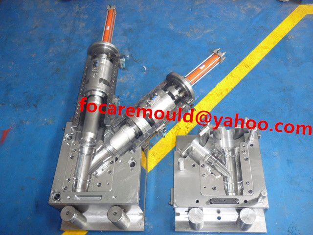 PVC molds china supply  #PVCmold #fittingmold #chinamold