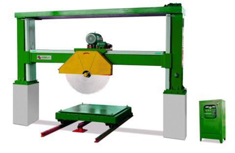 GBLM-2500/3000/3500 Gantry Type Stone Cutting Machine For Marble,Granite
