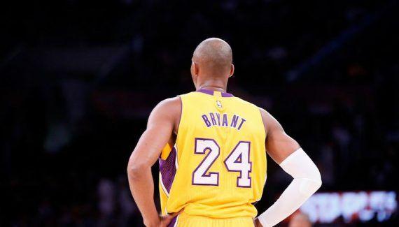 Le maillot de Kobe Bryant retiré le 18 décembre ? -  Quelques mois avant Paul Pierce du côté de Boston, c'est Kobe Bryant qui devrait voir son maillot grimper au plafond du Staples Center. C'est ce qu'avance TMZ qui révèle que… Lire la suite»  http://www.basketusa.com/wp-content/uploads/2017/09/kobe24-570x325.jpg - Par http://www.78682homes.com/le-maillot-de-kobe-bryant-retire-le-18-decembre homms2013 sur 78682