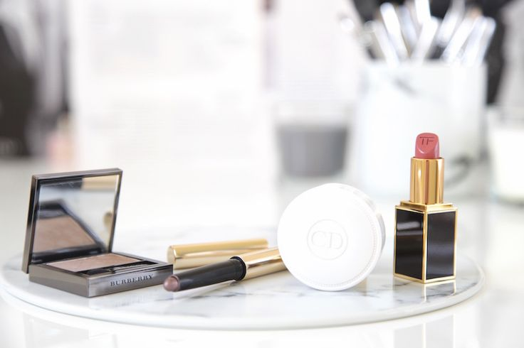 THE SUNDAY MODE: Beauty Products Worth The Splurge