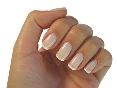 Modelos de uñas pintadas. Diseño de manicura
