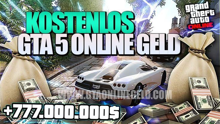GTA 5 Online Geld hack, GTA 5 Online Geld, GTA 5 Geld Cheat, Cheats für GTA 5