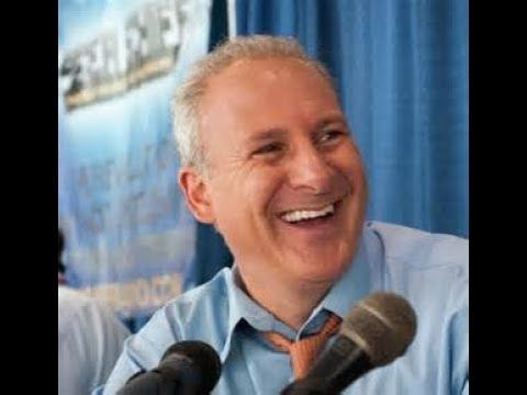 (4) Peter Schiff – Dollar & Economic Crisis Bigger Than 2008 - YouTube