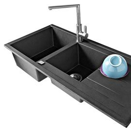 25 best ideas about evier en resine on evier en inox nettoyer evier inox and