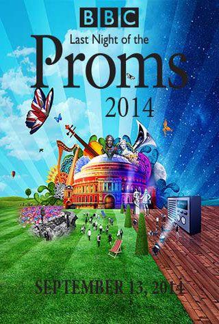 Last Night of the Proms Live - BBC Proms 2014