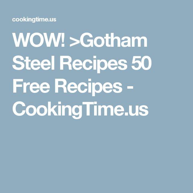 Best 25 Gotham Steel Ideas On Pinterest Copper Crisper