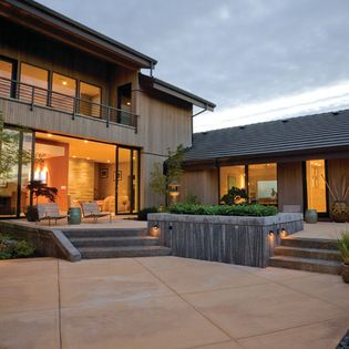 Creekside Residence
