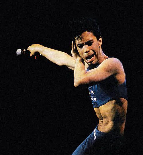 Prince Parade Era | Christopher Tracy's Parade