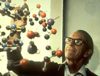 Fred Sanger (born 13 August 1918) is a British biochemist, winner of two Nobels for contributions concerning the determination of base sequences in nucleic acids, and developer of the Sanger sequencing method.  Fred predicted that protein insulin had precise amino acid sequences and, by extension, that every protein had a unique sequence.