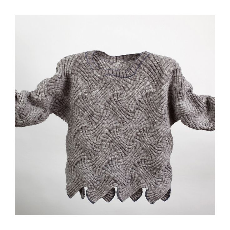 Alison Ellen Hand Knitwear