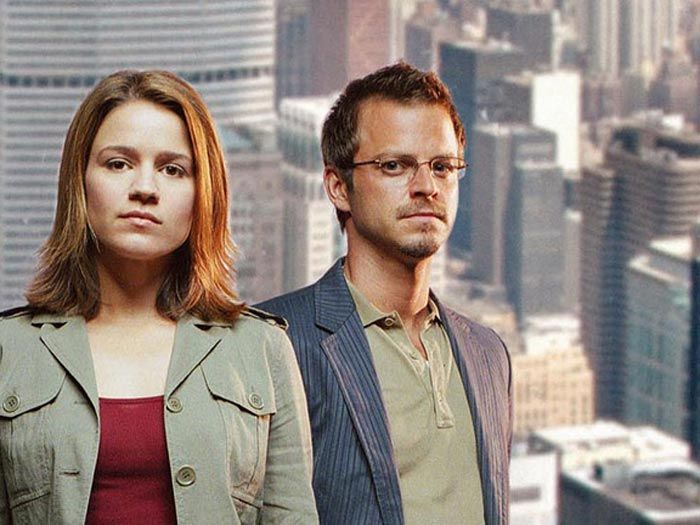 CSI: New York Photos | CSI: New York em uma temporada inédita! - Rede Record - A caminho da ...