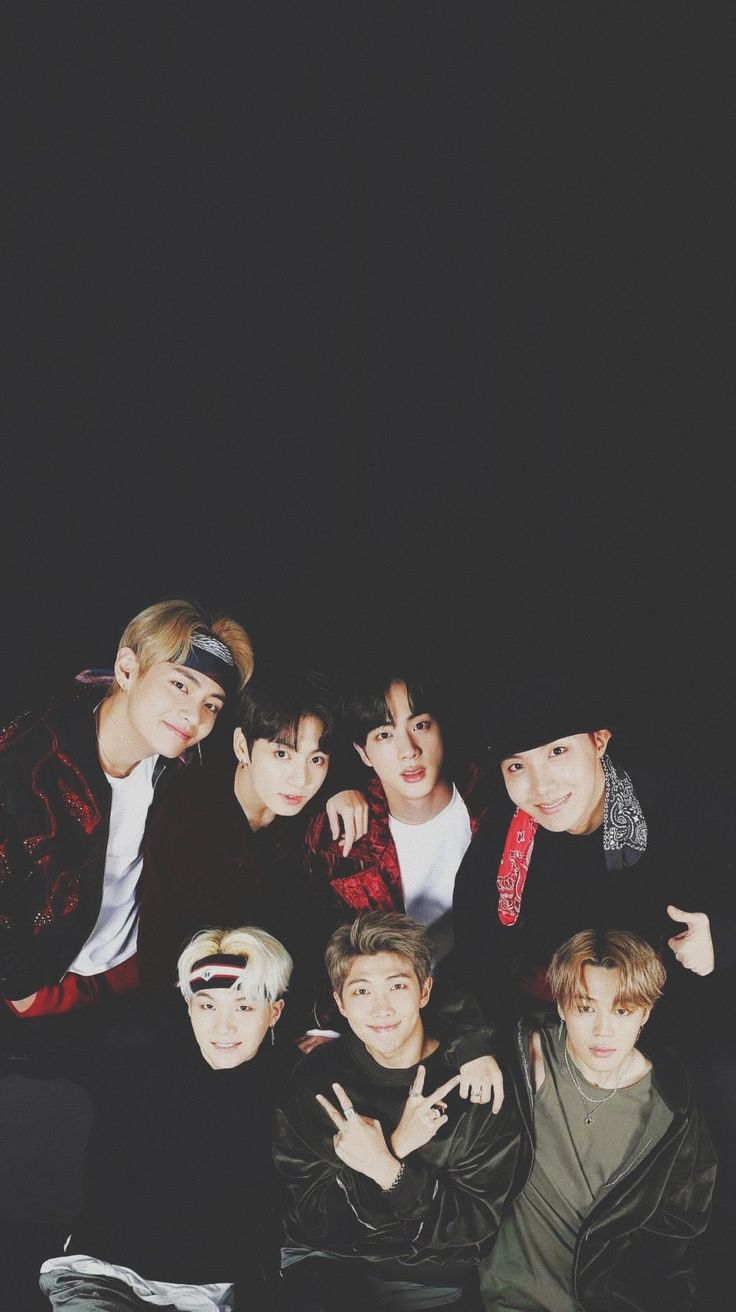 Teamwork makes the dream work ~RM