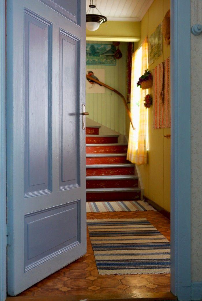 Pippi Långstrump-hus | UnderbaraClara