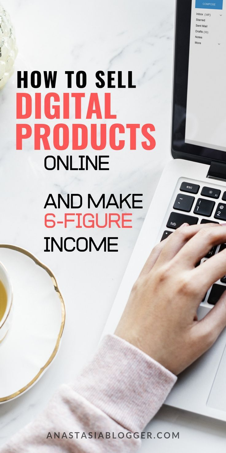 How To Create Digital Products For Fast Profits – Tawna | Start a Blog | Grow Your Blog | Make Money With Your Blog | Work From Anywhere