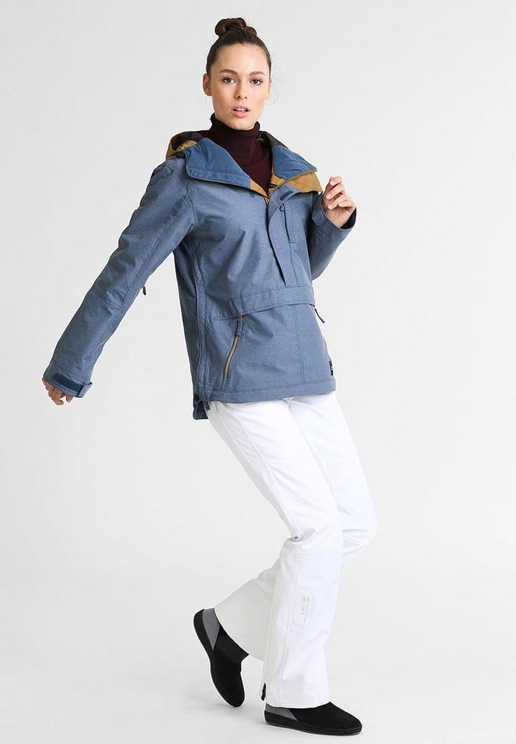 ¡Consigue este tipo de chaqueta deportiva de Oakley ahora! Haz clic para ver los detalles. Envíos gratis a toda España. Oakley THUNDERBOLT Chaqueta de esquí blue: Oakley THUNDERBOLT Chaqueta de esquí blue Deporte   | Material exterior: 70% poliamida, 30% poliéster | Deporte ¡Haz tu pedido   y disfruta de gastos de enví-o gratuitos! (chaqueta deportiva, deporte, deportiva, gym, cortavientos, sports, sport, cortavientos, sportjacke, chamarra deportiva, veste sportive, giacca sportiva, d...