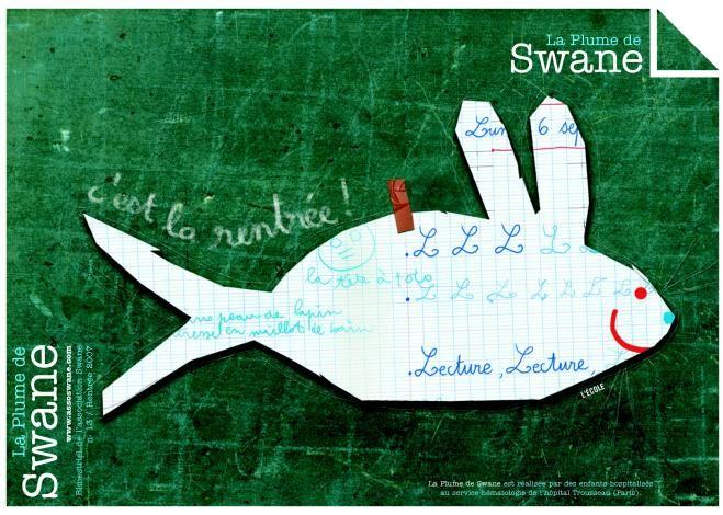 Plume de Swane 13   Association Swane