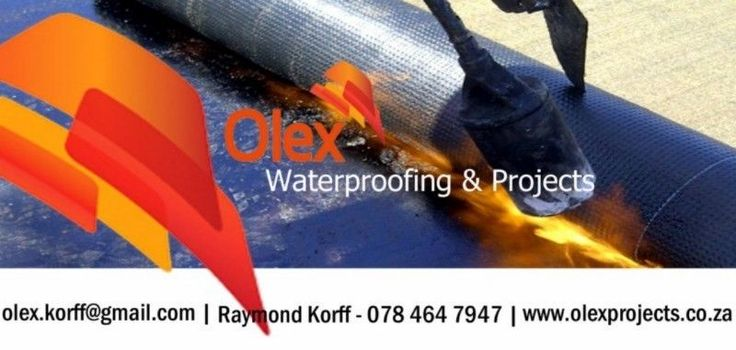 Waterproofing to Roofs, Balcony's, Concrete Deck's and retaining structures are one of the most crucial elements on a Construction site.If Waterproofing is not done right, it can cause the area to be damp and damage the structure, plaster and Paint.We deliver a 5 year workmanship Guarantee on more than 97% of our jobs, and a 10 year Guarantee on our Product.We are also insured for up to R10 000 000,00 in Liability and we comply with N.H.B.R.C and B.I.B.C regulations and are Compliance…