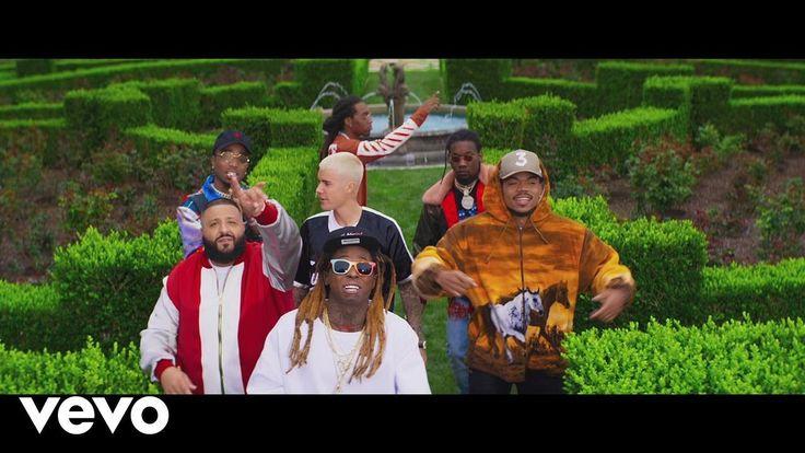 ■ DJ Khaled ■ I'm the One ft. Justin Bieber, Quavo, Chance the Rapper, Lil Wayne ■ May 20 new on one!