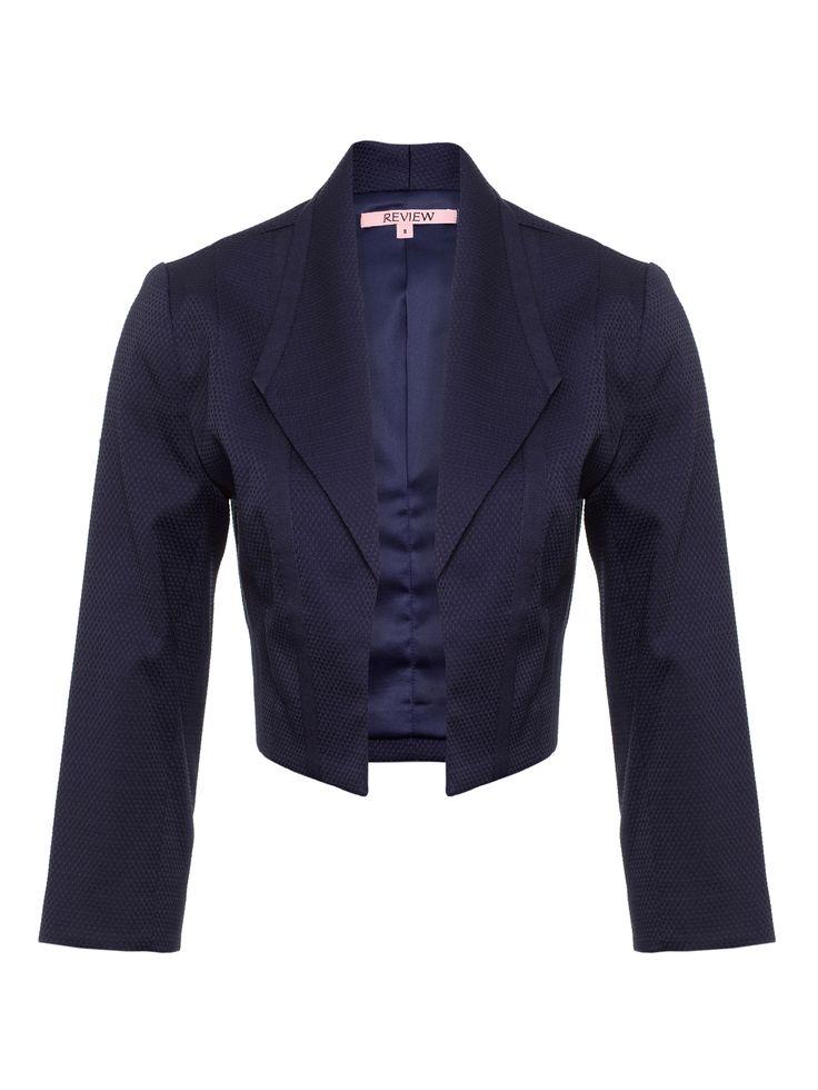 Belize Jacket | Feminine Fashion | Review Australia