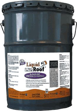 Liquid Roof An Ideal Liquid Coating For All Type Of Roof Repair Problems As  Rv Roof Repair, Rv Roof Coating, Motorhomes Roof Repair And Similar  Application.