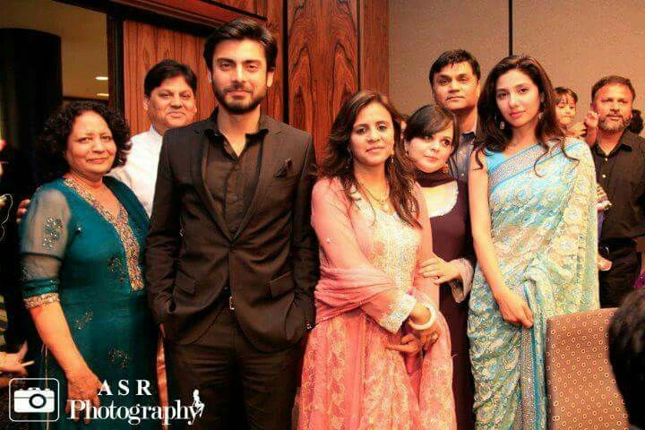 Humsafar wedding