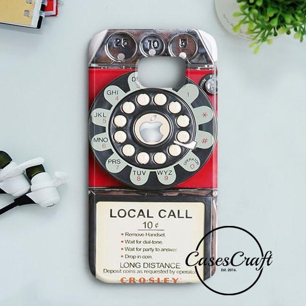 Telephone Area Code Samsung Galaxy S7 | casescraft