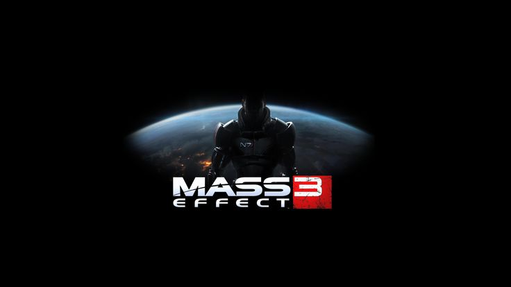 Mass Effect 3 Wallpaper 2014 Games HD