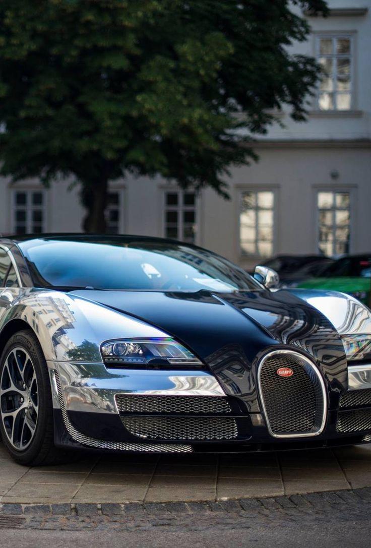 Bugatti Veyron Ladyluxury 車輛 車
