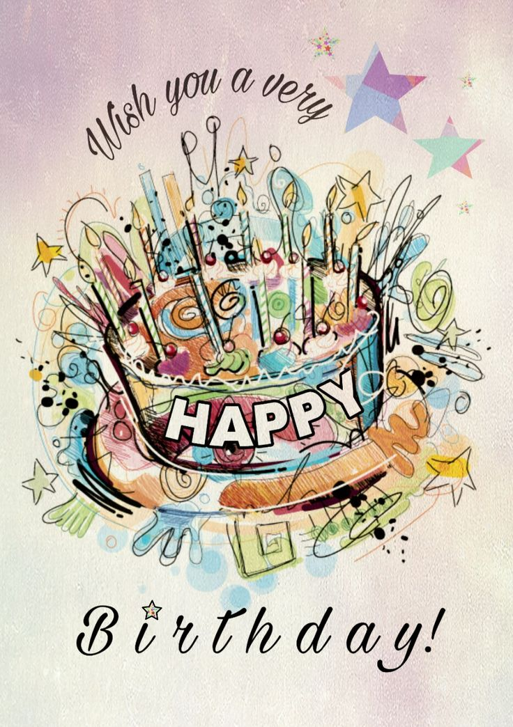 Birthday eCards & Happy Birthday Cards