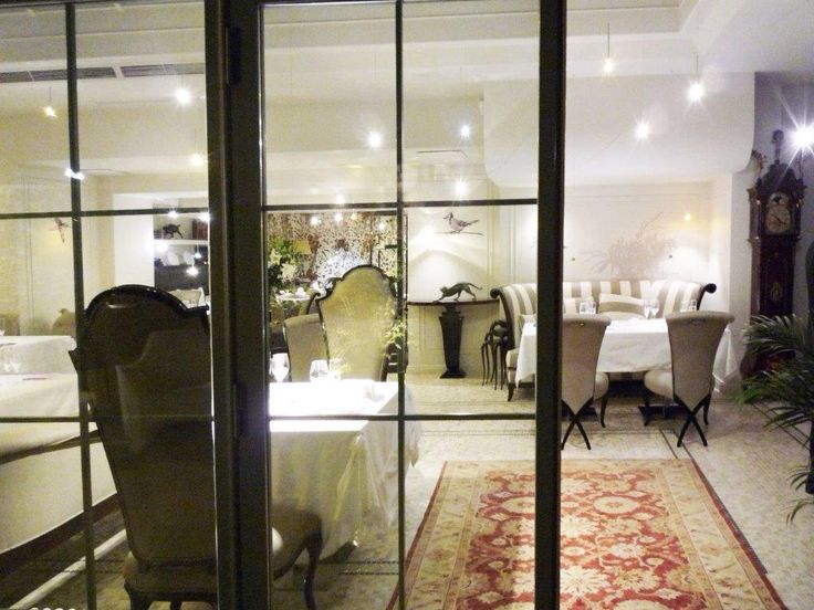 The 17 best Restaurant La Veranda images on Pinterest | Bucharest ...